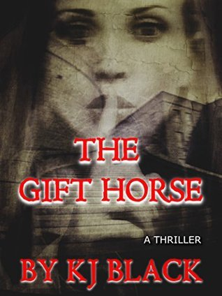 The Gift Horse KJ Black