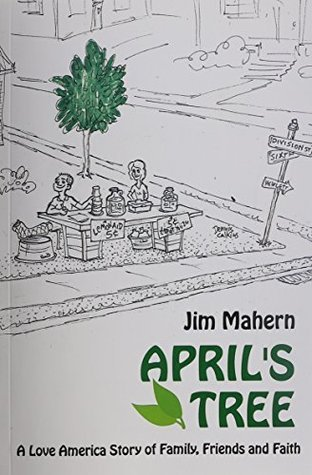 Aprils Tree Jim Mahern