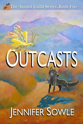 Outcasts  by  Jennifer  Sowle