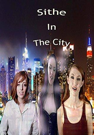 Sithe in the City Amanda Lash