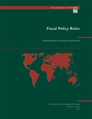 Fiscal Policy Rules George Kopits