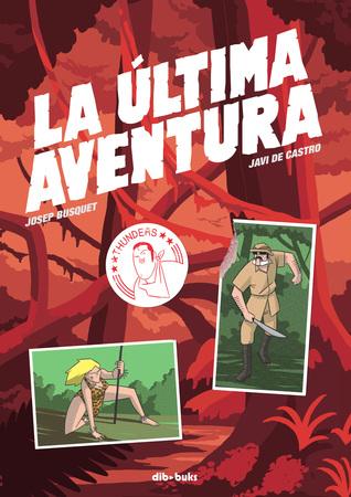 La Última Aventura Josep Busquet