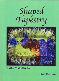 Shaped Tapestry  by  Kathe Todd-Hooker