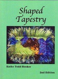 Shaped Tapestry Kathe Todd-Hooker