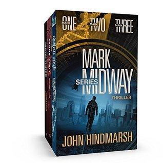 Mark Midway Series: Mark One Mark Two Mark Three John Hindmarsh