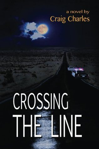Crossing the Line Craig Charles