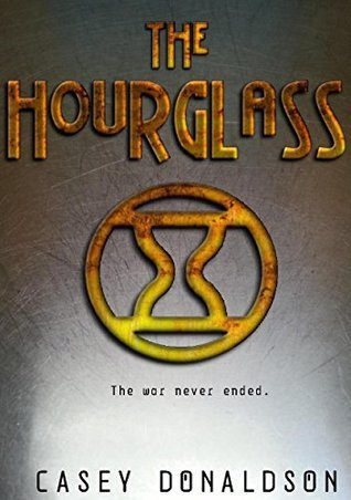 The Hourglass Casey Donaldson