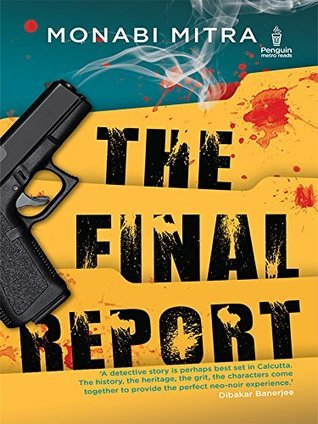The Final Report Monabi Mitra