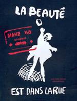 Μάης 68, οι αφίσες  by  Vasco Gasguet