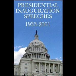 Lyndon B. Johnson Inauguration Speech 1965 (Presidential Inauguration Speeches 1933-2001, #5)  by  Various
