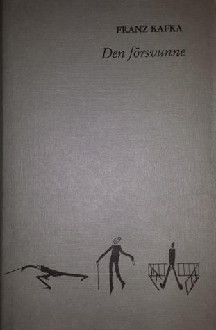 Den försvunne Franz Kafka