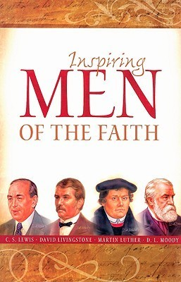 Inspiring Men of the Faith  by  Edwin Prince Booth
