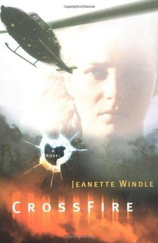CrossFire Jeanette Windle