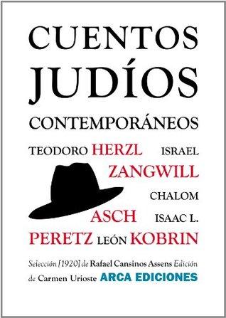 Cuentos judíos contemporáneos Theodor Herzl