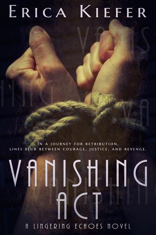 Vanishing Act  by  Erica Kiefer