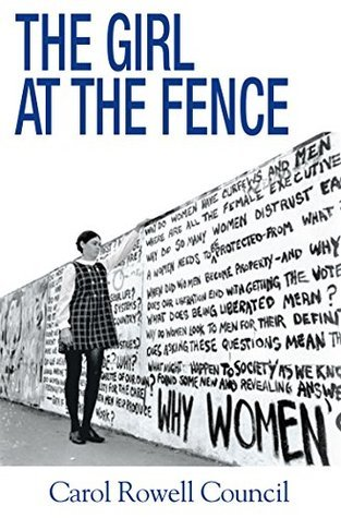 The Girl at the Fence  by  Carol Council