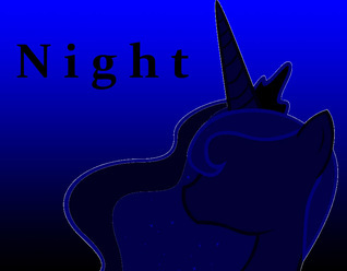 Night Revenant Wings