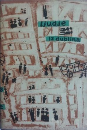 Ljudje iz Dublina  by  James Joyce
