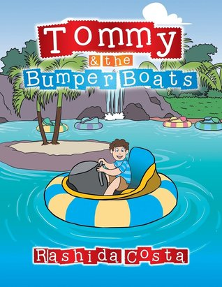 Tommy & The Bumper Boats Rashida Costa