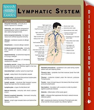 Lymphatic System  by  Speedy Publishing