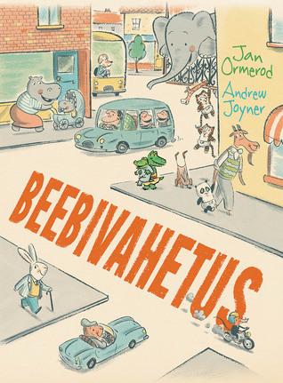 Beebivahetus  by  Jan Ormerod