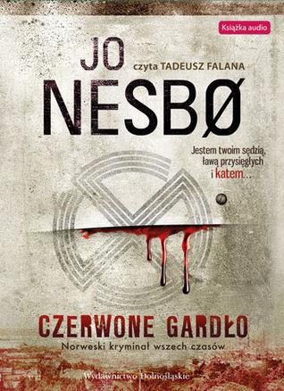 Czerwone gardło (Harry Hole, #3)  by  Jo Nesbø