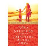 Visa, Stickers and other Matters of the Soul  by  Lom Harshni Chauhan