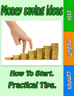 Money Saving Ideas Tim Brown
