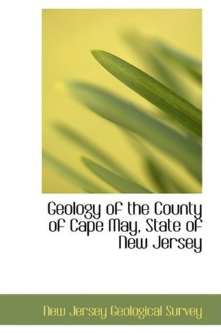 Report on the Clay Deposits of Woodbridge, South Amboy and Other Places in New Jersey New Jersey Geological Survey