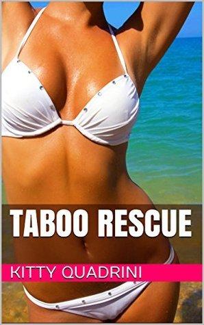 Taboo Rescue Kitty Quadrini