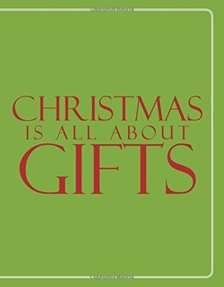 Christmas Is All about Gifts Kevin Lofton