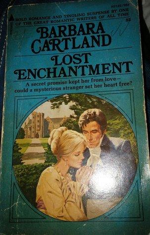 Lost Enchantment Barbara Cartland