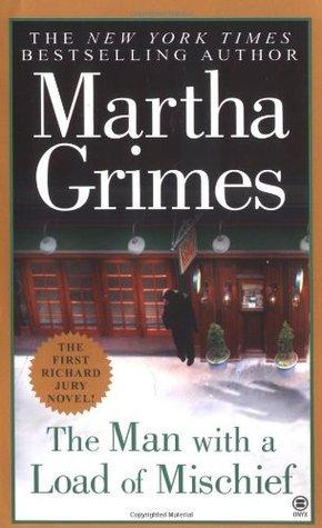 The Dirty Duck Martha Grimes