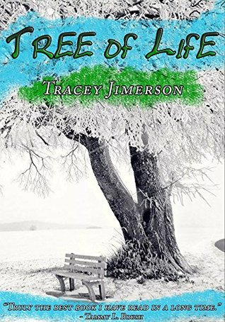 TREE OF LIFE Tracey Jimerson