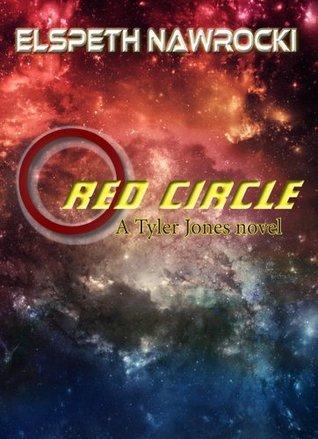 Red Circle (Tyler Jones Series Book 1)  by  Elspeth Nawrocki