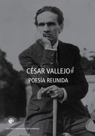 Poesía reunida César Vallejo