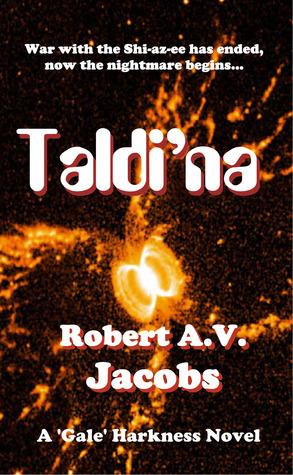 Taldina  by  Robert A.V. Jacobs