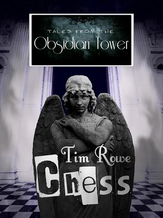 Chess Tim Rowe