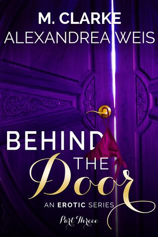 Behind the Door part 3 M.  Clarke