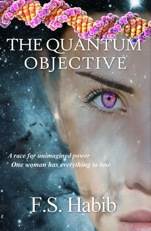 The Quantum Objective F. S. Habib