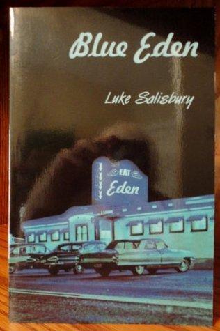 Blue Eden Luke Salisbury