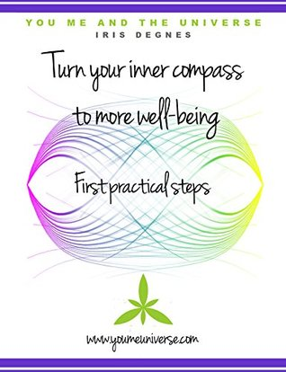 Turning your inner compass to more well-being: Part 2 - First practical steps Iris Degnes