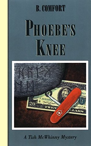 Phoebes Knee  by  B. Comfort