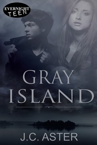 Gray Island  by  J.C. Aster