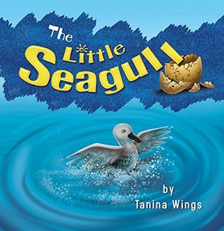 The Little Seagull Tanina Wings