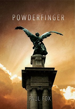Powderfinger  by  Paul Fox