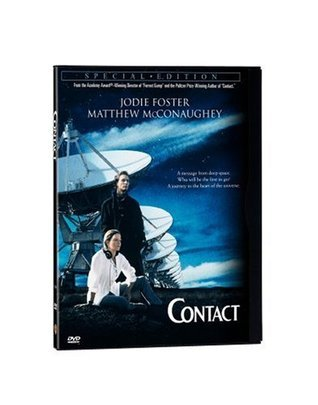 Contact  by  NOT A BOOK