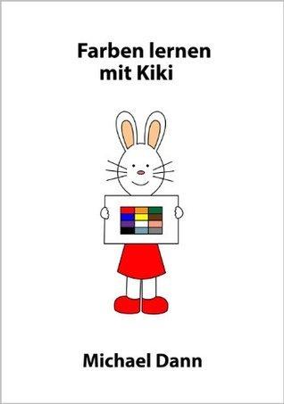 Farben lernen mit Kiki Michael Dann