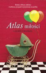 Atlas miłości  by  Laurie Frankel