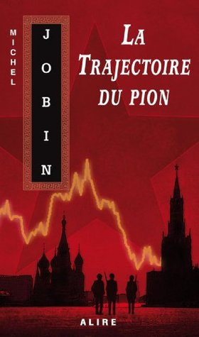 Trajectoire du pion  by  Michel Jobin